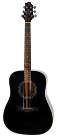 Samick D-2 BK - gitara akustyczna