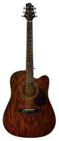 Samick D 4 CE N - gitara elektroakustyczna