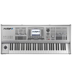 Ketron Audya 5 - keyboard