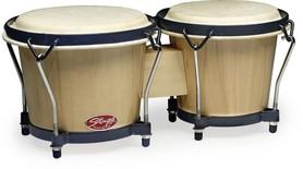 Stagg BW 70 N - bongosy drewniane