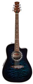 Stagg A 4006 BLS - gitara elektro-akustyczna