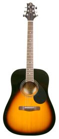 Samick GD 100 S - gitara akustyczna