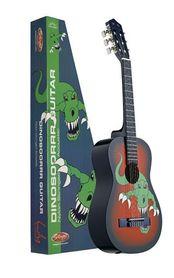 Stagg C-530-R-Dino - gitara klasyczna, rozmiar 3/4