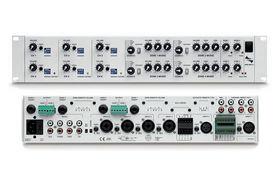 FBT MMZ-8004-S - przedwzmaczniacz z mikserem