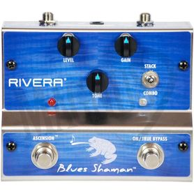 Rivera Blues Shaman - efekt gitarowy