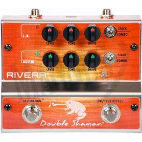 Rivera Double Shaman - efekt gitarowy