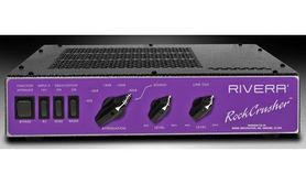 Rivera RockCrusher - tłumik mocy