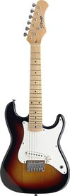 Stagg J 200 SB - gitara elektryczna