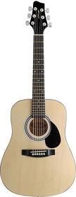 Stagg SW 201 1/2 N - gitara akustyczna, rozmiar 1/2