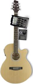 Stagg SW 206 CETU N - gitara elektro-akustyczna