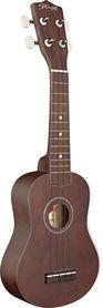 Stagg US 10 - ukulele sopranowe