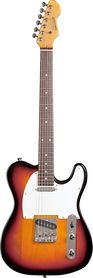 Blade Player Delta PDE-1 3-TS - gitara elektryczna