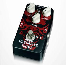 Joyo JF 02 Ultimate Drive - efekt gitarowy