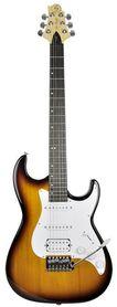 Samick MB-2-TS - gitara elektryczna