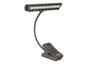 LAMPKA LED MUS-LED 10 STAGG