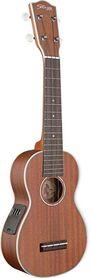 Stagg US-80-SE - ukulele sopranowe, elektroakustyczne