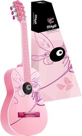 Stagg C-510-Dragonfly - gitara klasyczna 1/2