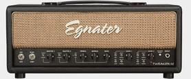 Egnater Tweaker 40 Head - lampowy wzmacniacz gitarowy 40 Watt