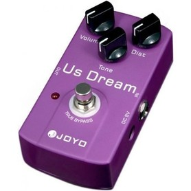 Joyo JF 34 Us Dream - efekt gitarowy