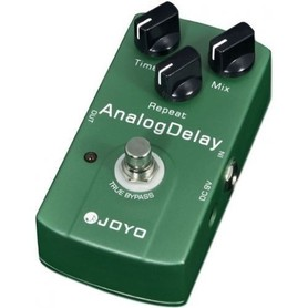 Joyo JF 33 Analog Delay - efekt gitarowy