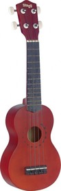 Stagg US10 TATTOO - ukulele sopranowe