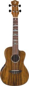 Luna High Tide Concert Koa - elektryczne ukulele koncertowe