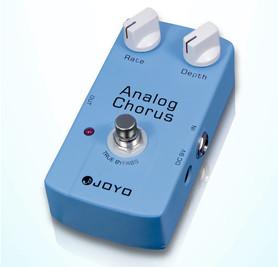 Joyo JF-37 Analog Chorus - efekt gitarowy