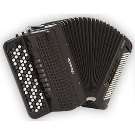 Fisitalia 52.34-FB - akordeon chromatyczny