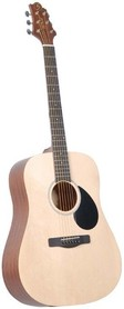 Samick GD-50 OPN - gitara akustyczna