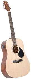 Samick GD 50T OPN - gitara elektroakustyczna