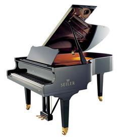 Seiler 168 Virtuoso - fortepian akustyczny