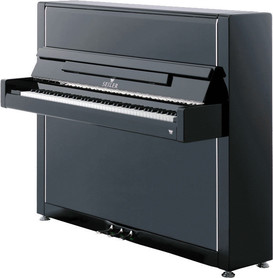 Seiler 126 Attraction - upright piano
