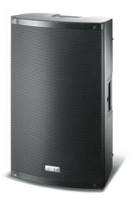 FBT X-Lite 15 - dwudrożna kolumna pasywna