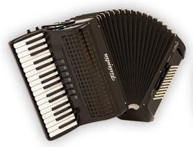 Fisitalia 34.34-FB - akordeon klawiszowy z convertorem