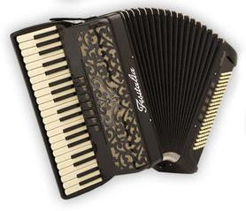 Fisitalia 41.35 - akordeon klawiszowy