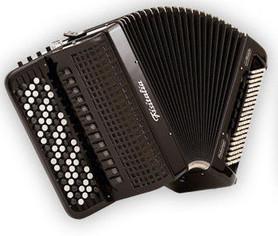 Fisitalia 52.46 - akordeon chromatyczny z convertorem