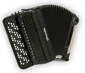 Fisitalia 58.44-FB - akordeon chromatyczny z convertorem