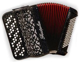 Fisitalia Compact 49 - akordeon chromatyczny