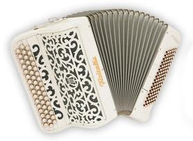 Fisitalia Compact Diatonic - akordeon diatoniczny