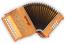 Fisitalia Joy - akordeon diatoniczny