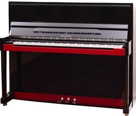 Samick H118 WH HP - pianino akustyczne