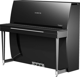 Samick Ditto EB HP - pianino akustyczne