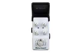 Joyo JF-301 Rated Boost - efekt gitarowy
