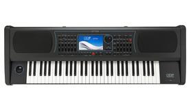 Ketron SD 7 Arranger & Player - Keyboard