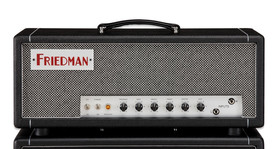 Friedman Dirty Shirley 40 - głowa gitarowa 40Watt