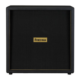 Friedman Brown Eye 4x12 - kolumna gitarowa