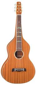 Luna Weissenborn Style Solid - gitara hawajska