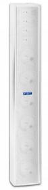 FBT Vertus CLA-604-A WH - kolumna aktywna systemu liniowego 400 + 100 Watt