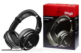 Stagg SHP-5000 - słuchawki