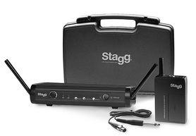 Stagg  SUW 30 GBSA - bezprzewodowy system UHF